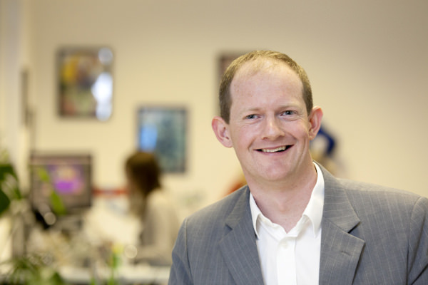 James Fellows: Founded Eighth Wonder Ltd and launched Finanscapes in 2011