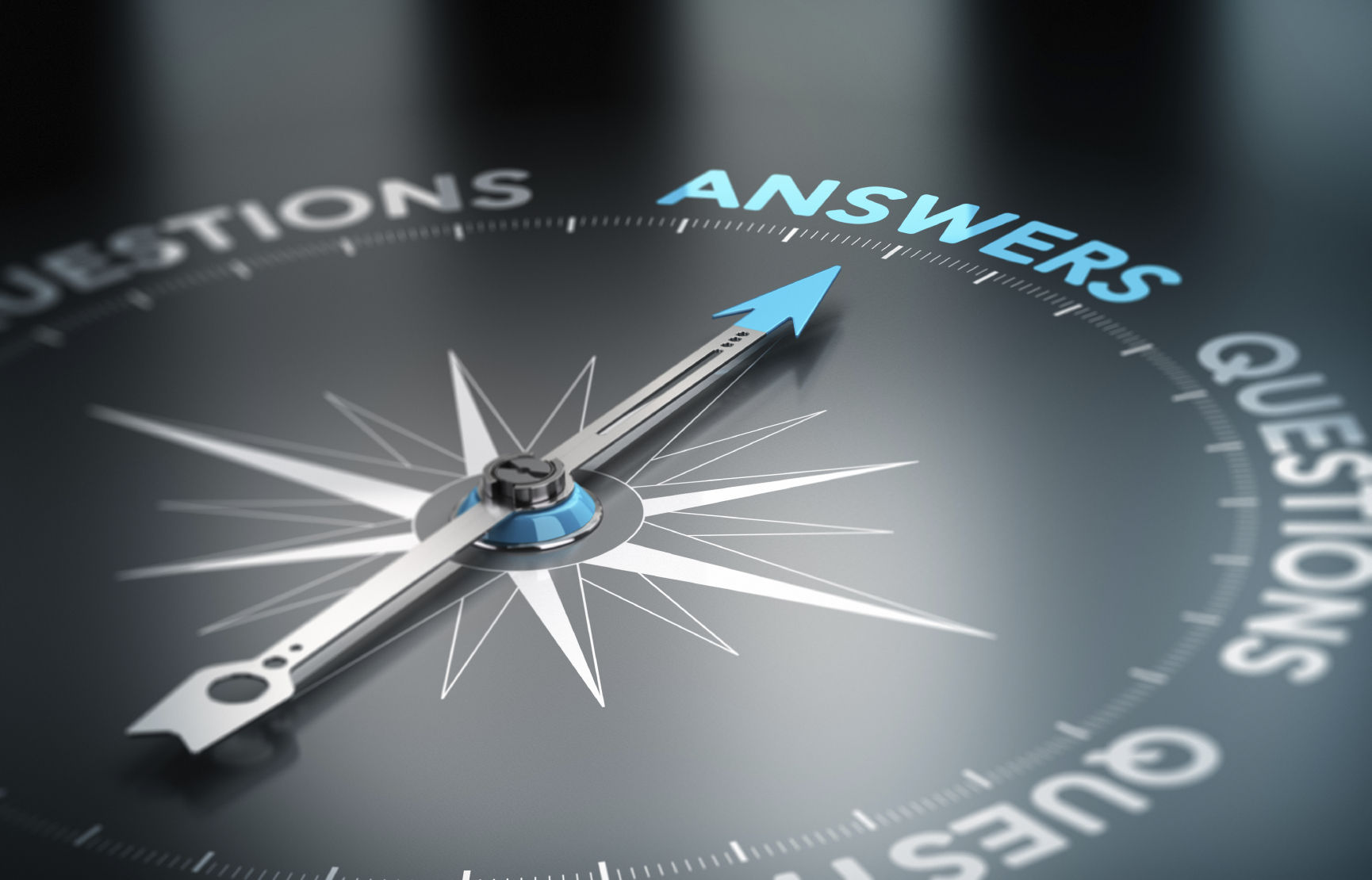 Your compass to cashflow answers