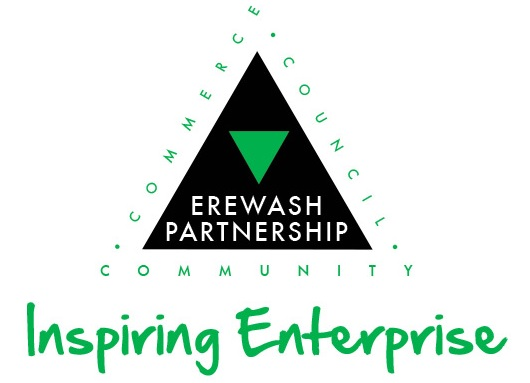 Inspiring enterprise from the Erewash Partnership